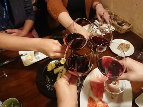 ぽるこで美味しい夜ご飯♪_c0100865_09215803.jpg