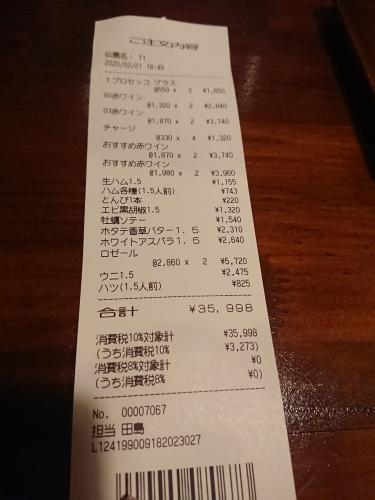 ぽるこで美味しい夜ご飯♪_c0100865_09245567.jpg