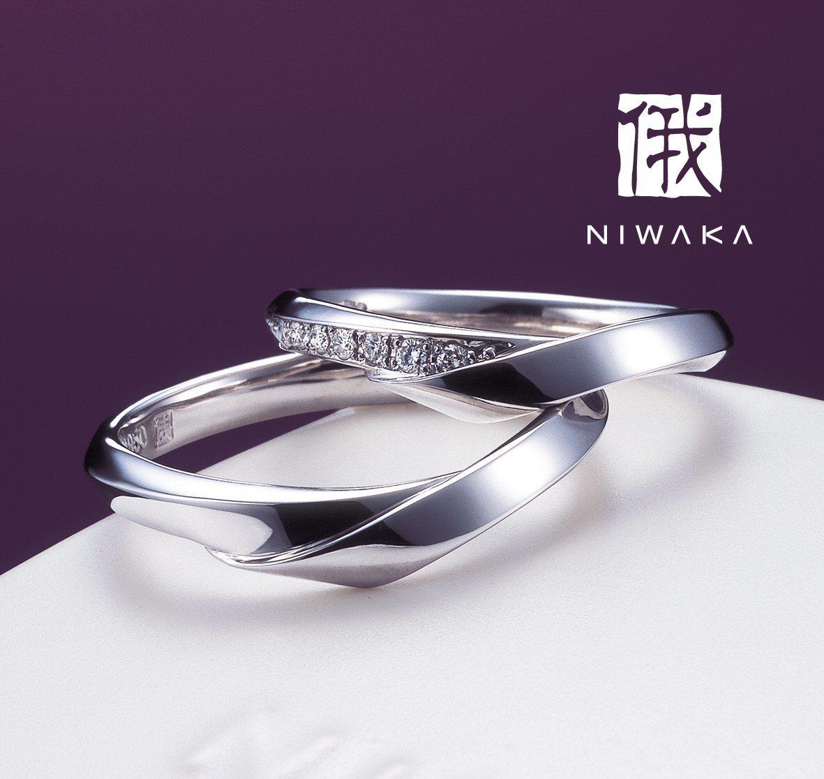 「単衣(ひとえ)」の物語~帰ってきました!~俄の結婚指輪のエピソード_f0118568_10523931.jpg