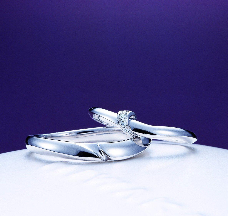「結(「ゆい)」の物語~今年のフィナーレに幸せを呼んだ「結」~俄の結婚指輪のエピソード_f0118568_11262116.jpg