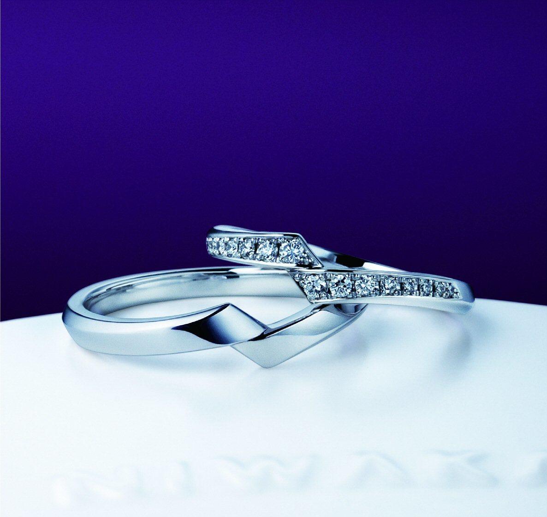 「綾(あや)」の物語~天の川が綾なす ふたりの想い~俄の結婚指輪のエピソード_f0118568_16454042.jpg