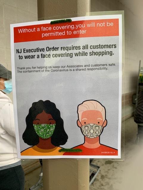 ついにマスクがアメリカで市民権を得る・・_d0240098_00330824.jpg