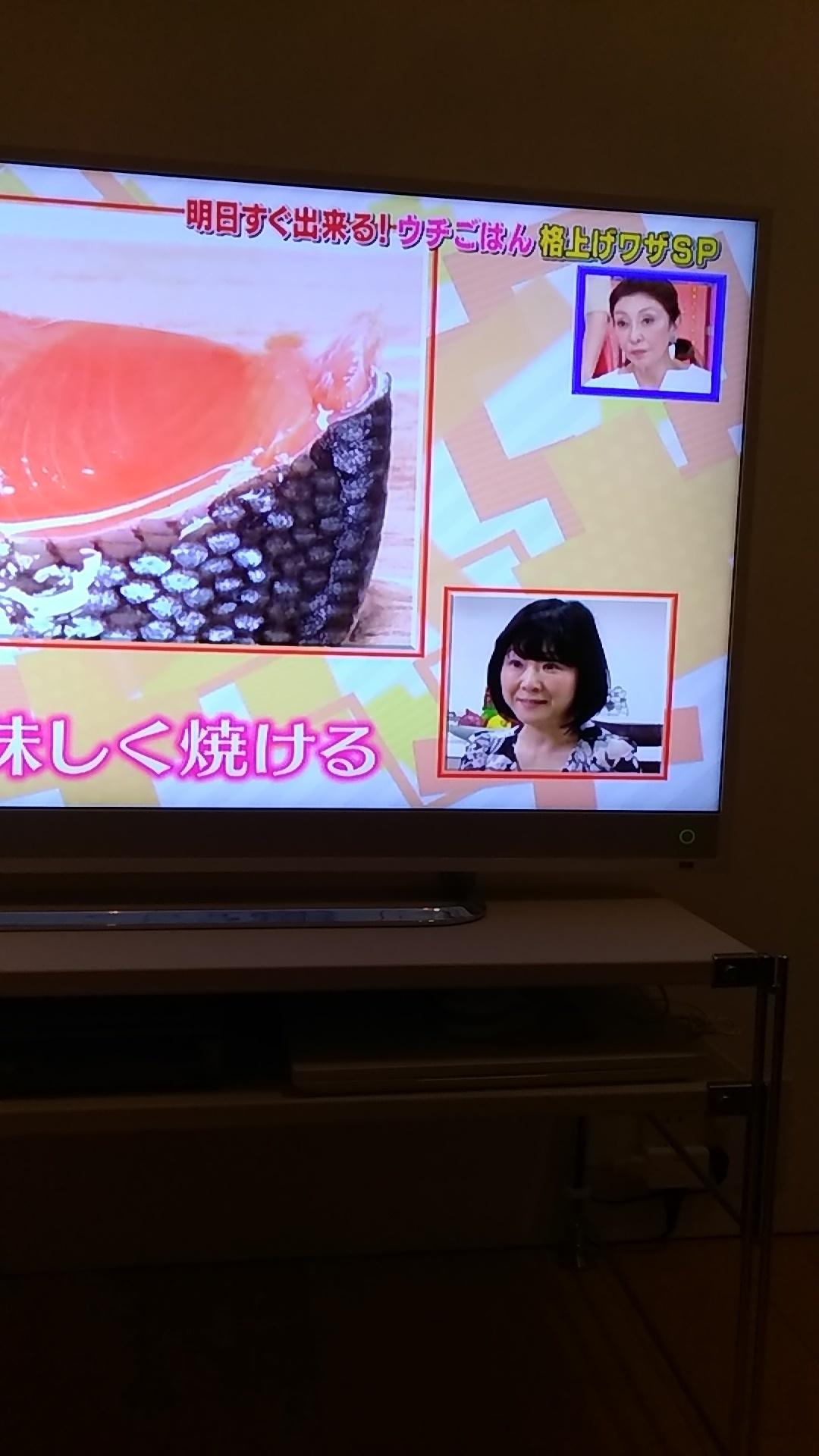 4/15  テレビ東京 ソレダメで朝食を美味しくするポイントをご紹介させて頂きました(^^♪_b0204930_19171505.jpg