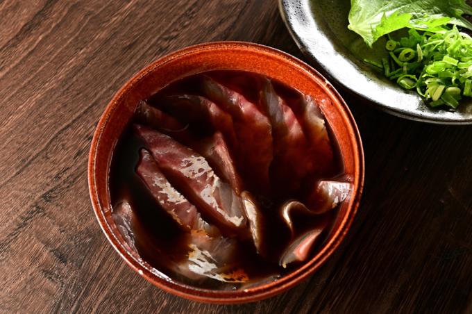 メシ通『魚介を使った簡単レシピ 』☆ 宇和島風の鯛めしが美味い!_d0069838_09385486.jpg