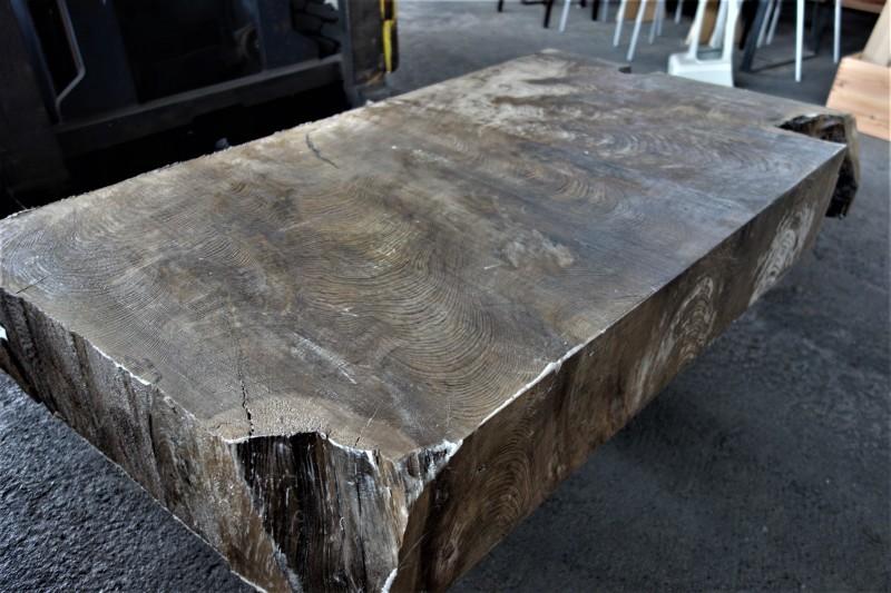 神代杉の塊 厚盤_e0156341_09211949.jpg