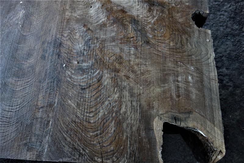 神代杉の塊 厚盤_e0156341_09212887.jpg