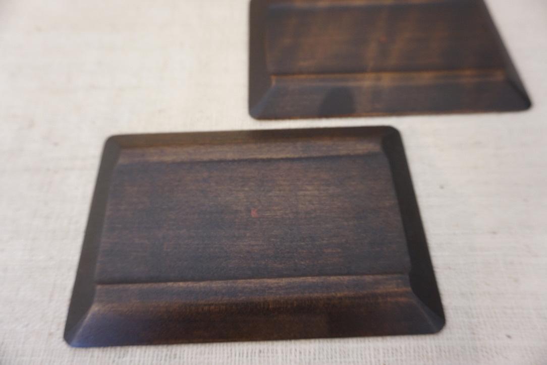 工房くさなぎさんの拭きうるし木皿と白漆皿_b0132442_16225133.jpeg