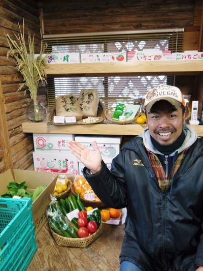 熊本地震から丸4年!あの時「こんな時だからこそ!」と頑張ってくれた農家さん達と共に歩んできました!_a0254656_18274882.jpg