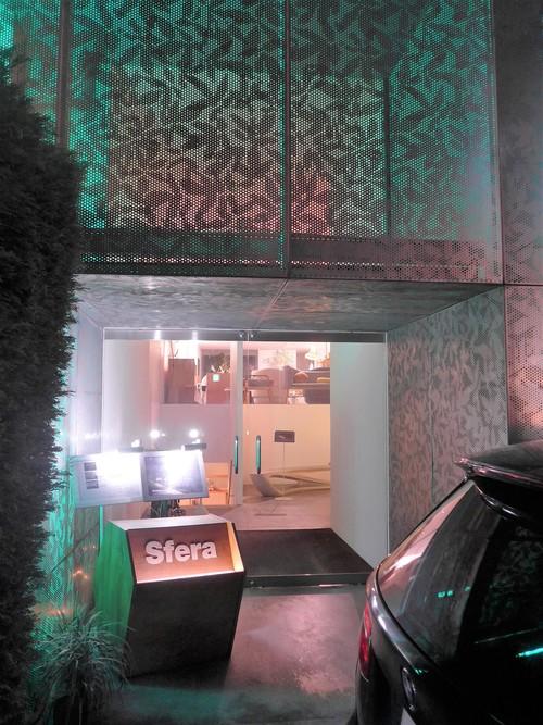 京都・祇園「カフェ・ドン バイ スフェラ」へ行く。_f0232060_17141366.jpg