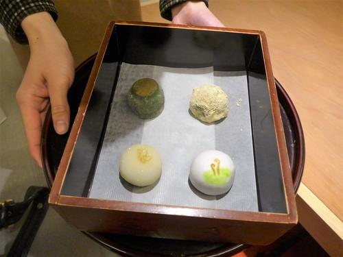 京都・祇園「カフェ・ドン バイ スフェラ」へ行く。_f0232060_17222149.jpg