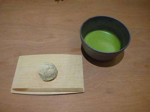 京都・祇園「カフェ・ドン バイ スフェラ」へ行く。_f0232060_17252469.jpg