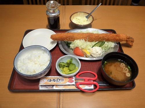 名古屋「海老どて食堂」へ行く。_f0232060_18104625.jpg
