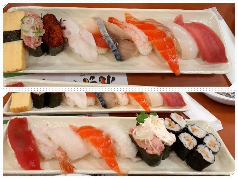 持ち帰り寿司で楽しむ♪_b0236665_10052296.jpg