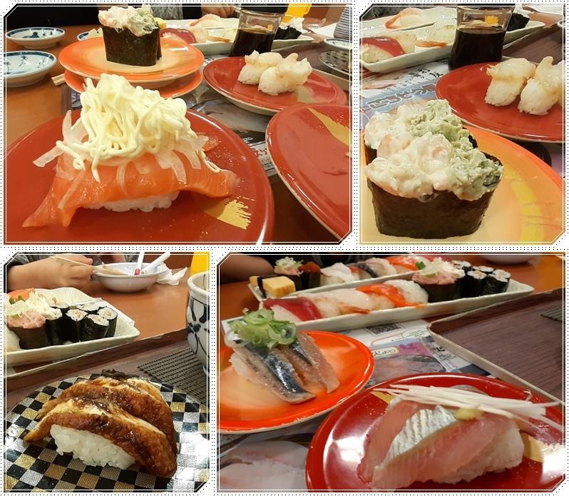 持ち帰り寿司で楽しむ♪_b0236665_10064446.jpg