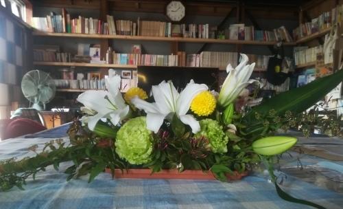 綺麗なお花が!_a0111166_07153754.jpg