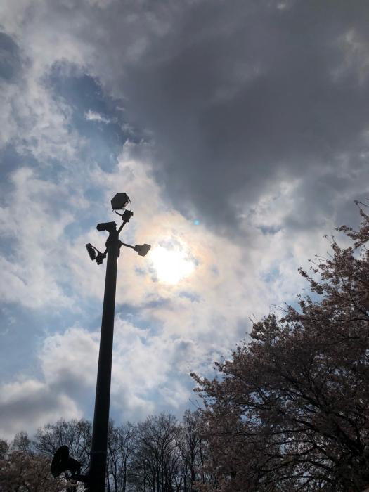 ある日と今日の夕方の空_d0105967_01424918.jpg