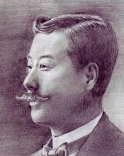 中国革命に賭けた日本人・・・ 孫文と梅屋庄吉_d0061579_10224751.jpg
