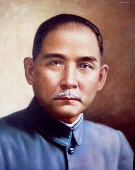 中国革命に賭けた日本人・・・ 孫文と梅屋庄吉_d0061579_10433016.jpg