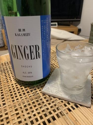 日本酒「AKABU  雄町 純米吟醸 NEW BORN」吉祥寺の酒屋より_f0205182_18384990.jpg