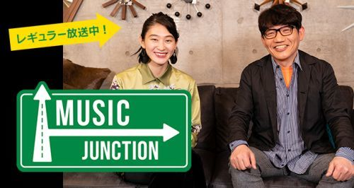 MUSIC JUNCTION_b0170184_21492824.jpg