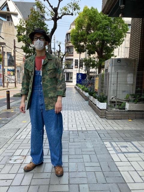 ERDL JungleFatigue!!(マグネッツ大阪アメ村店)_c0078587_14413631.jpg