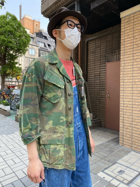 ERDL JungleFatigue!!(マグネッツ大阪アメ村店)_c0078587_14414638.jpg