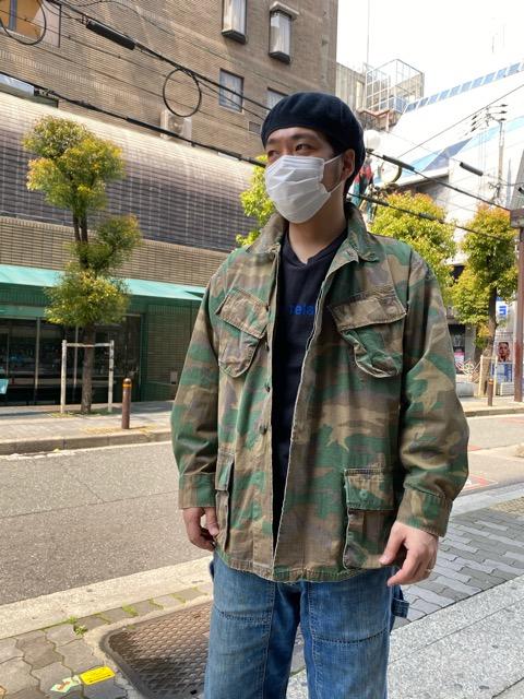 ERDL JungleFatigue!!(マグネッツ大阪アメ村店)_c0078587_1442896.jpg