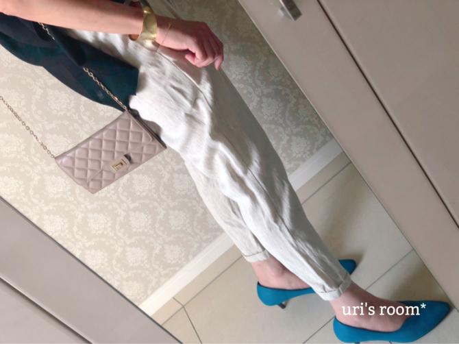 今日から5月!夏に向けて買った服や靴〜_a0341288_22134334.jpg