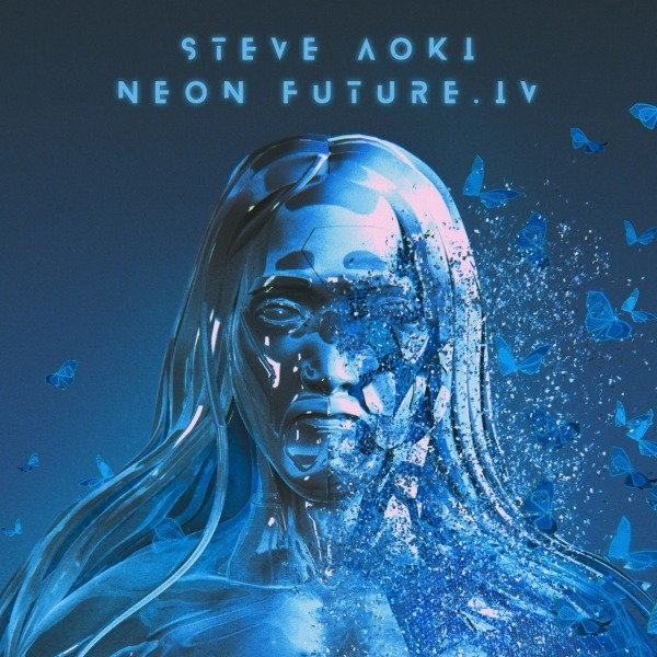 Steve Aoki「Last One To Know [feat. Mike Shinoda and Lights]」:ふたつの歌声で編み上げる多面的コラボレーション_b0078188_17574267.jpg