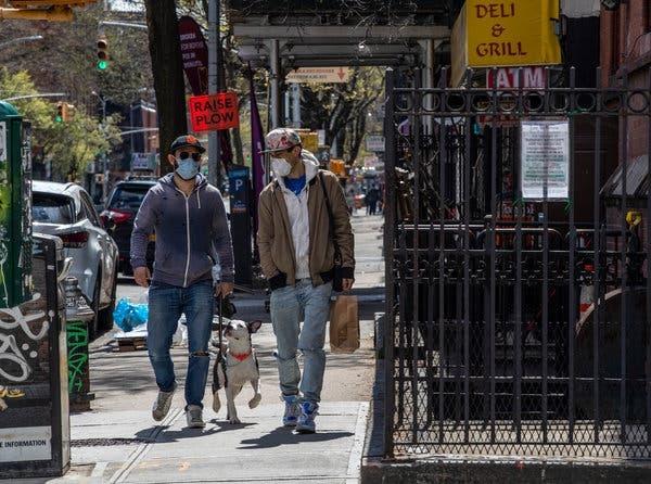 ついにマスクがアメリカで市民権を得る・・_d0240098_19062356.jpg