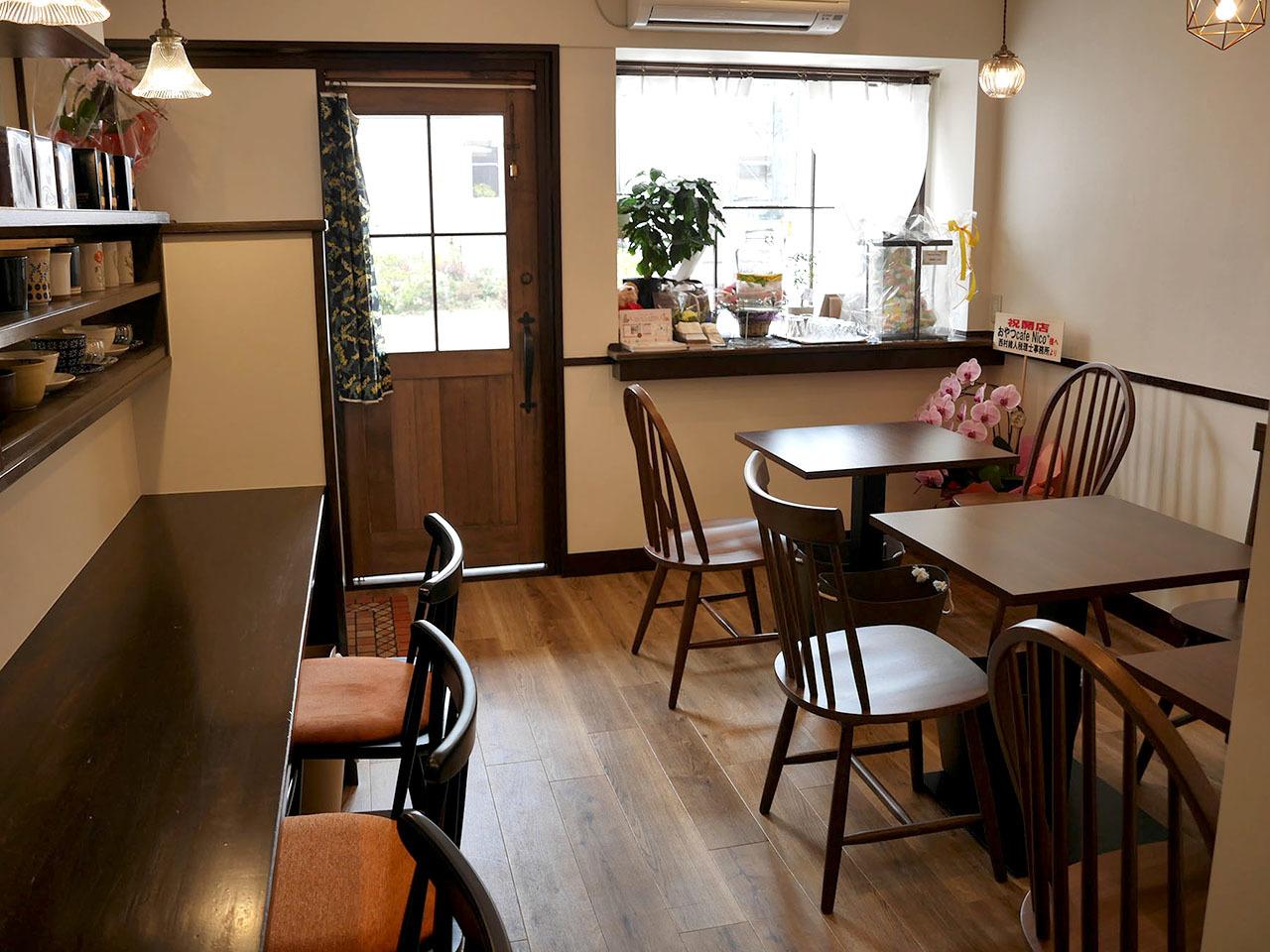明石市荷山町|「おやつcafe Nico+」さん 2020年4月15日オープン!_a0129705_03054738.jpg