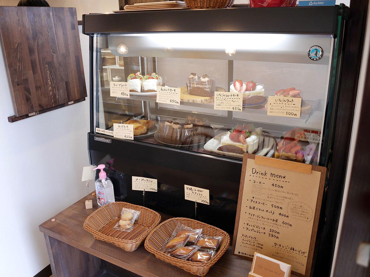 明石市荷山町|「おやつcafe Nico+」さん 2020年4月15日オープン!_a0129705_03054973.jpg