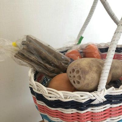 19日日曜日には「根菜たっぷりカレー2皿分」の販売をします_b0102217_16083154.jpg