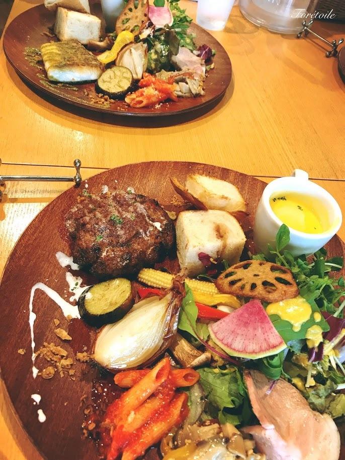 Kagu Cafe Higashimoto(Prugna+Cafe)_f0377243_21335098.jpg