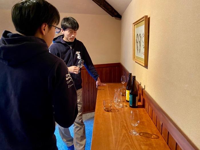 『松の司のきき酒部屋 Vol.2』_f0342355_16513412.jpeg
