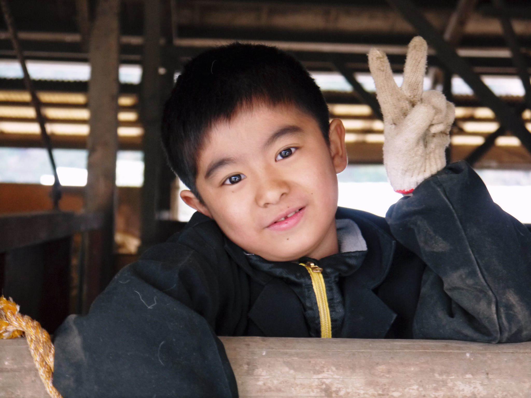 熊本県産黒毛和牛 絶品黒毛和牛を育てる「中野畜産」さんのファミリー紹介_a0254656_17574651.jpg