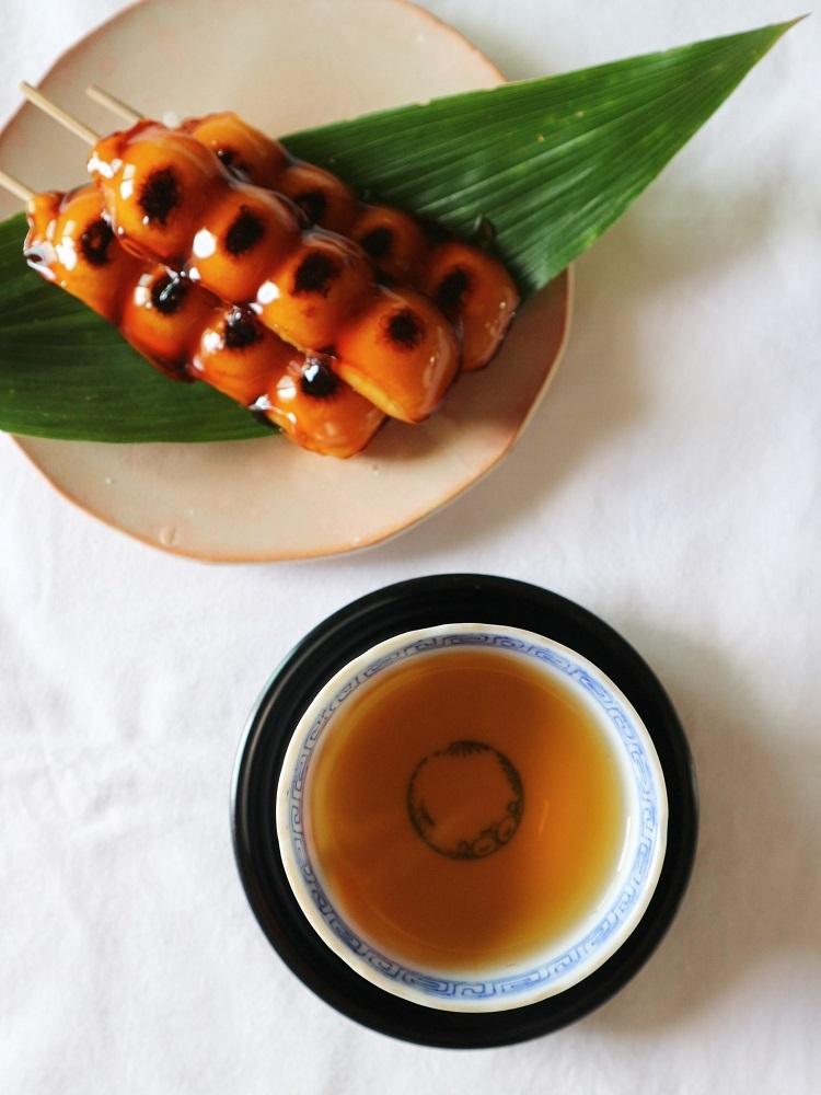 旬の筍(一汁一菜たけのこ lunch)_a0147281_20260255.jpg