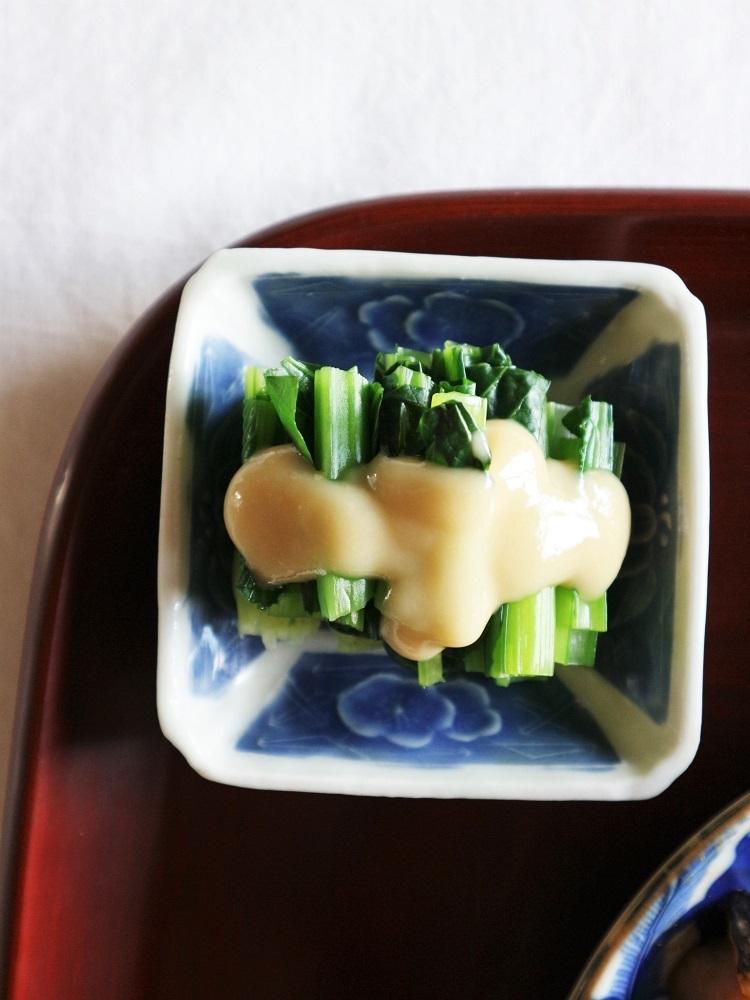 旬の筍(一汁一菜たけのこ lunch)_a0147281_20261109.jpg