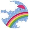 癒しの虹色_f0242002_17042840.jpg