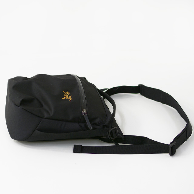 ARC\'TERYX [アークテリクス正規代理店] Arro 8 Shoulder Bag [24019] アロー8 ショルダーバッグ・MEN\'S/LADY\'S _f0051306_14011502.jpg