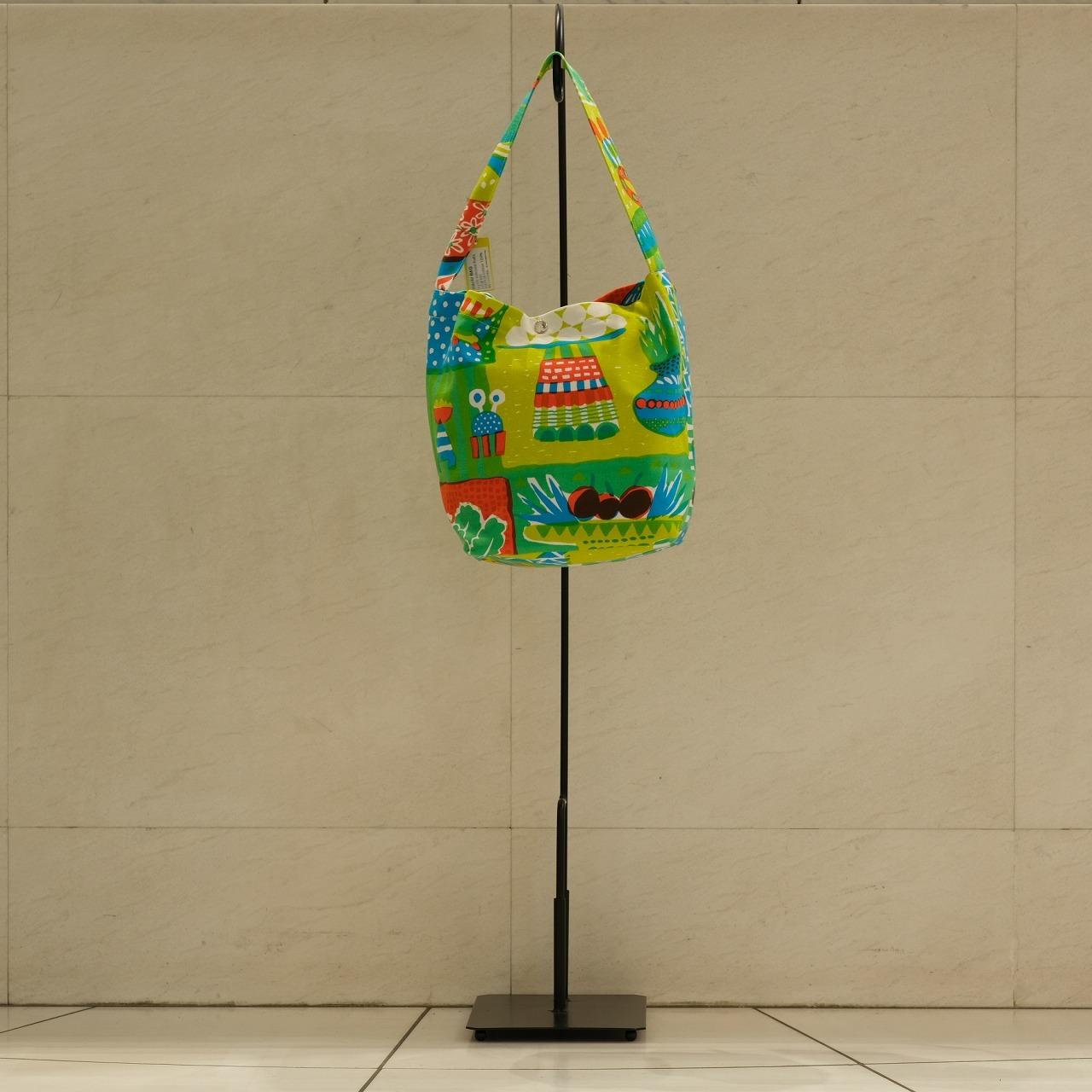炭酸デザイン室 オンライン展示会 マチバッグ_d0182409_16533692.jpg