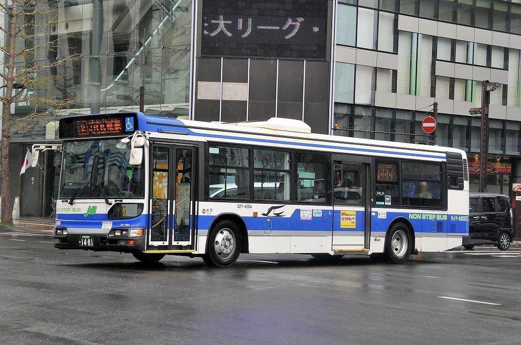ジェイアール北海道バス527-4904(札幌200か1481)_b0243248_22572098.jpg