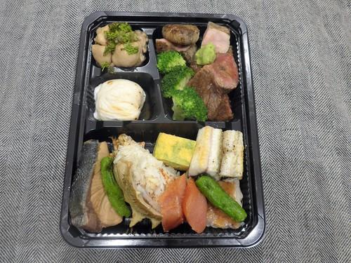 【テイクアウト情報】五反田「食堂とだか」_f0232060_15532446.jpg