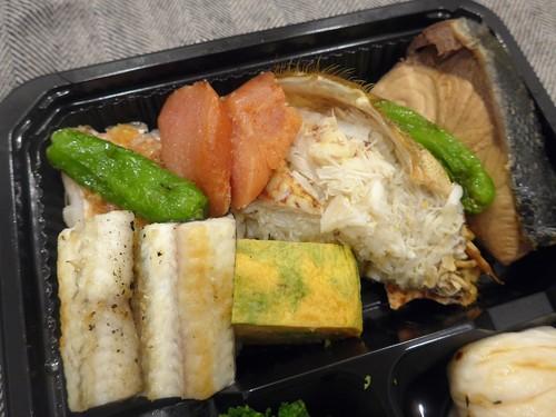 【テイクアウト情報】五反田「食堂とだか」_f0232060_1554177.jpg