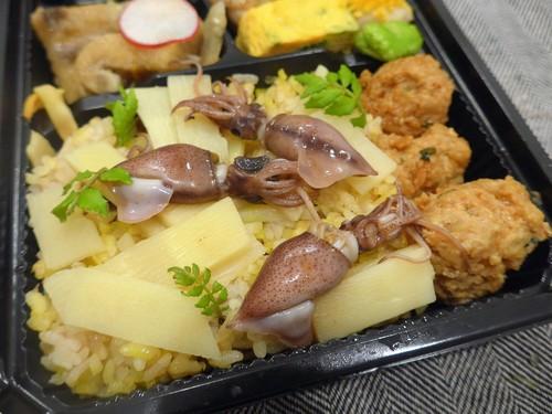 【テイクアウト情報】五反田「食堂とだか」_f0232060_15561622.jpg