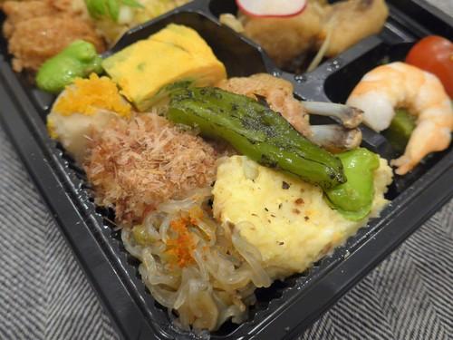 【テイクアウト情報】五反田「食堂とだか」_f0232060_15563352.jpg