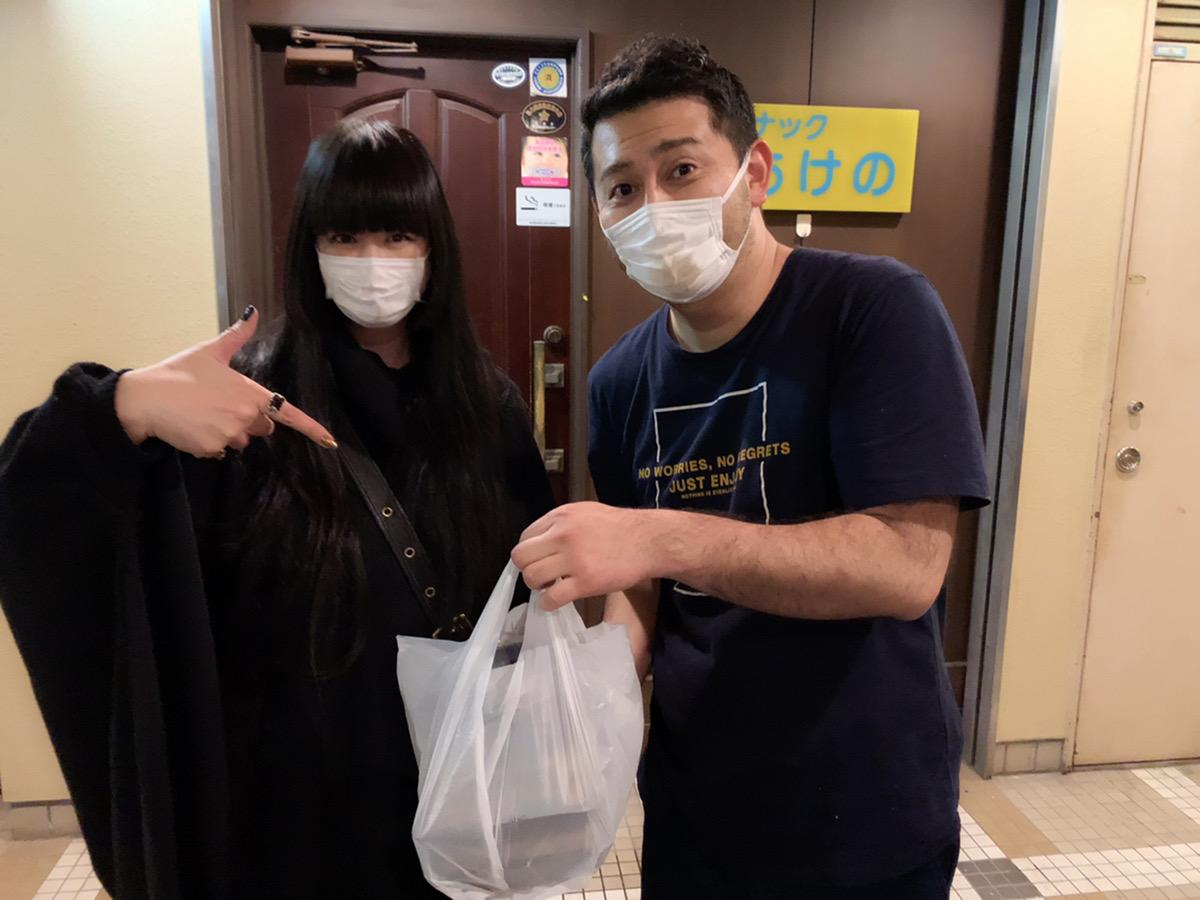 【テイクアウト情報】五反田「食堂とだか」_f0232060_1624967.jpg