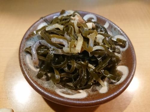 琉球小料理つぼや♪_c0100865_11580383.jpg