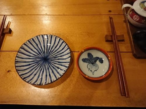 阿佐ヶ谷・猪八戒で美味しい餃子♪_c0100865_12125201.jpg