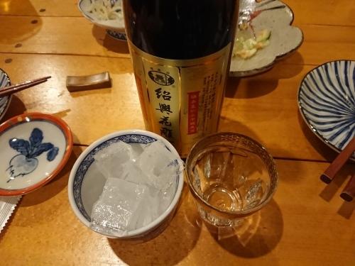 阿佐ヶ谷・猪八戒で美味しい餃子♪_c0100865_12135282.jpg